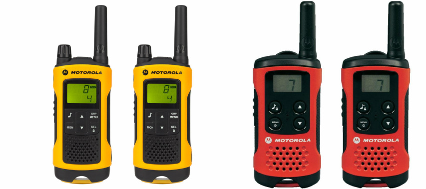 Best Walkie Talkie - See 2018's Top Six List of Walkie Talkies