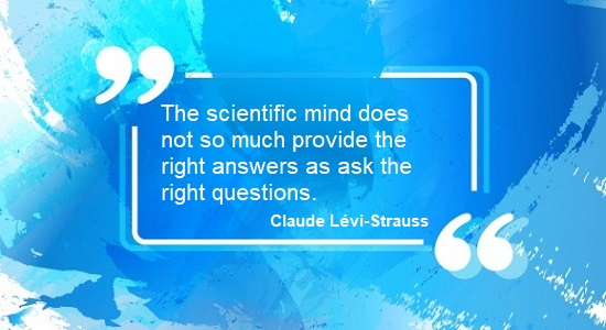 Claude Lévi Strauss quote