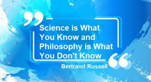 20 of the Best Science Quotes – Curated by Gifted Geek