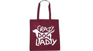 Crazy Dog Lady Bag