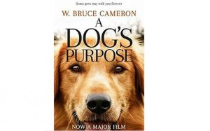 Dog's purpose book