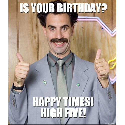 20 funniest happy birthday meme Tuko.co.ke