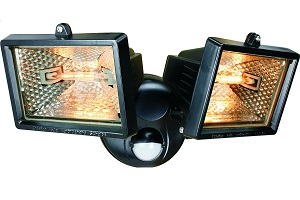 Motion lighting
