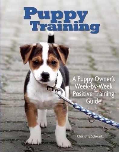 Puppy training book