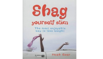 Funny book gift book