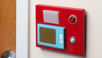 Best star trek door chime