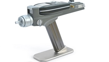 Star trek phaser TV remote cotrol