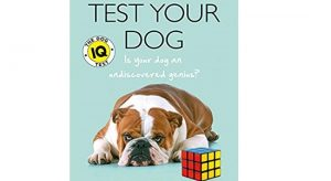 Test your dog book