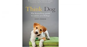 Think Dog psychology book