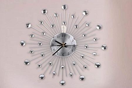 Tinkertonk clock