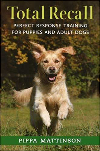 total recall dog training book