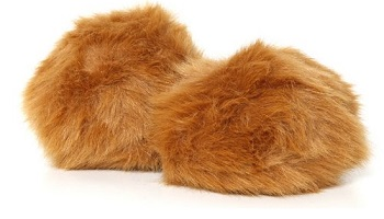 Tribble toy gift