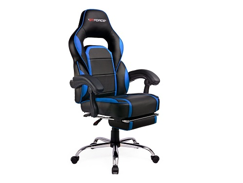 GT Force gaming chair
